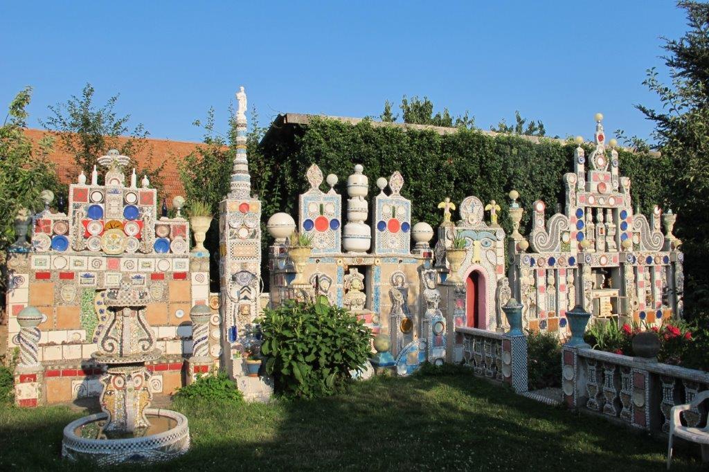 Culmanns Traumgarten