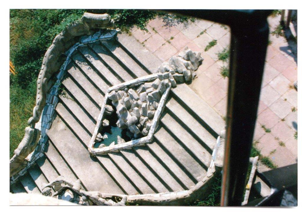 Der phantastische Park des Bruno Weber